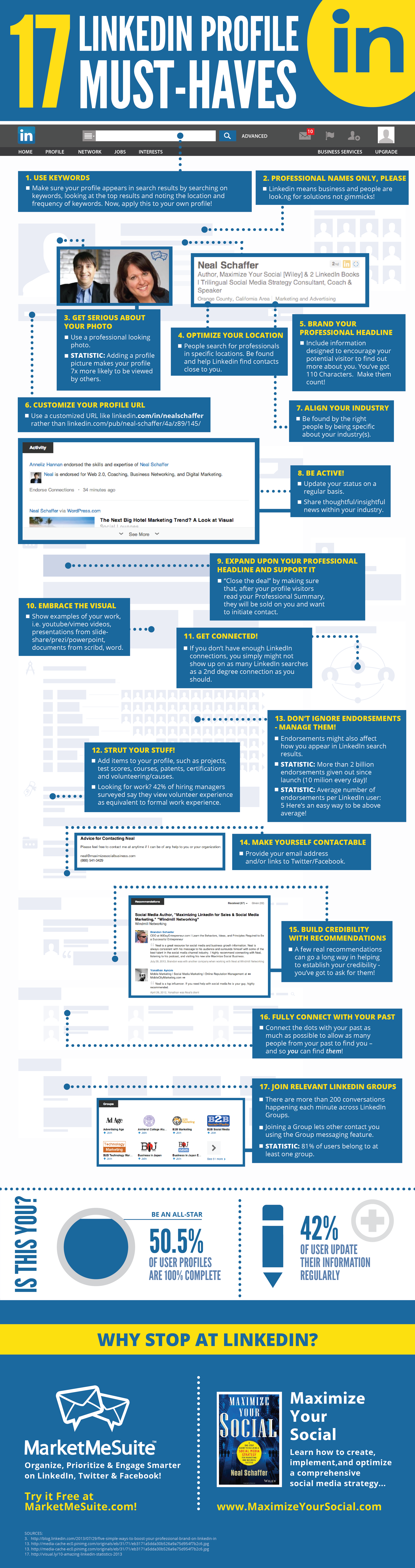 Ace-LinkedIn-With-These-17-Profile-Must-Haves-Infographic