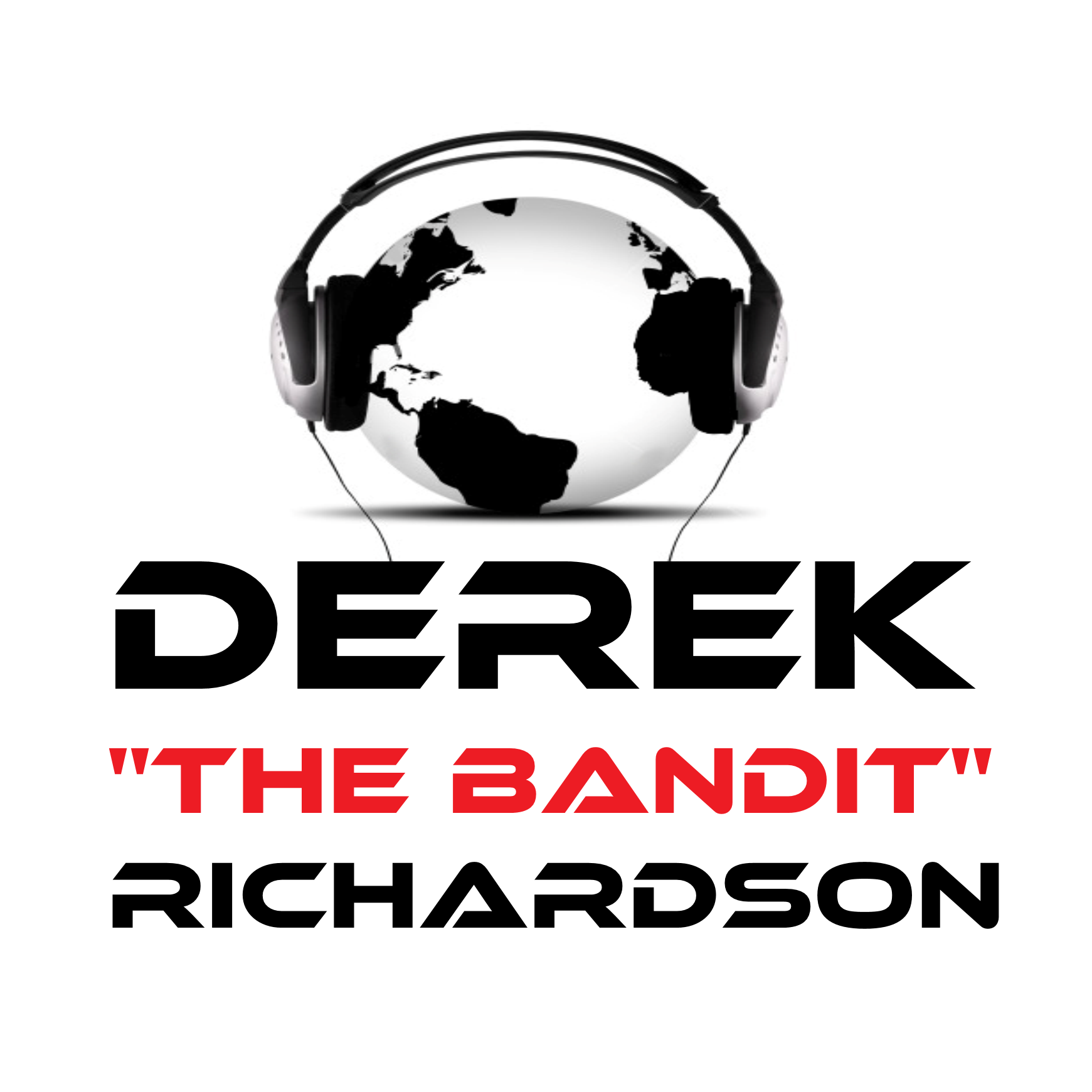 Derek Richardson - My Digital Domain