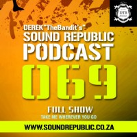 069 DTB Sound Republic Podcast
